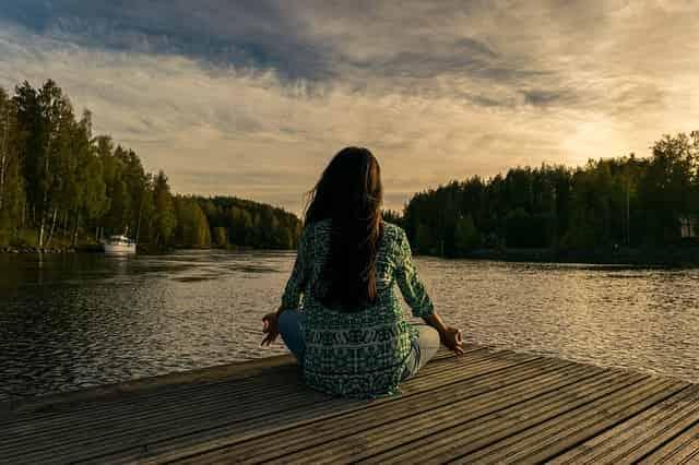 Mindfulness vid behandling av stress och utbrändhet