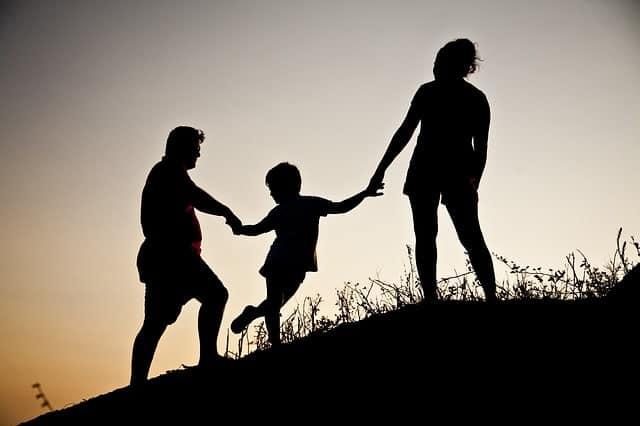 familj-terapi
