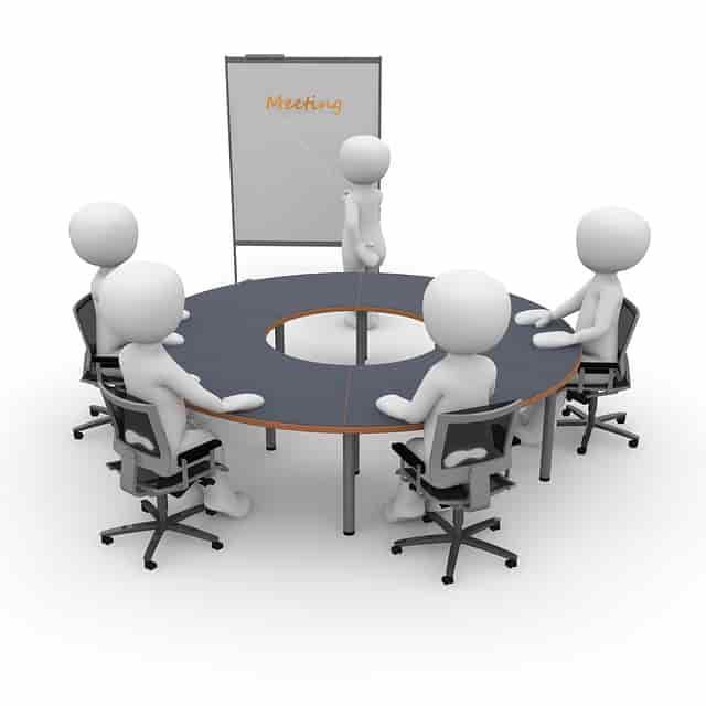 Varför grupphandledning?