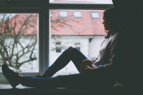 Ensamhet och oro i tider av Covid-19