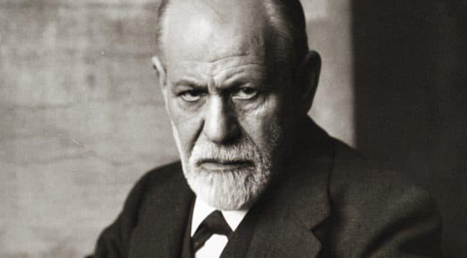 Sigmund Freud: samtalsterapins grundare