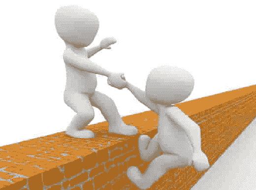 Söka terapi  – Välja rätt